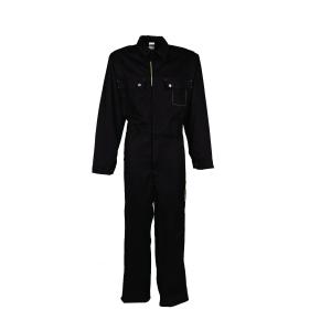 Alsico Joe overall voor mannen marineblauw - maat M