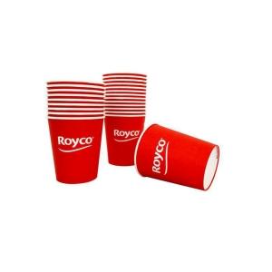 Royco soepbeker 200ml - pak van 100
