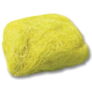 Folia sisal - paasgras geel 50g