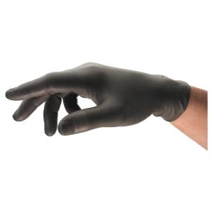 Ansell TouchNTuff 93-250 wegwerphandschoenen, nitril, maat 8,5/9, 100 stuks