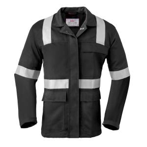 Havep 5Safety 3256 vest, zwart, maat 58, per stuk