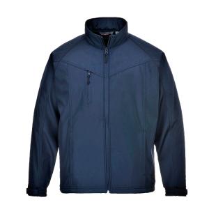 Portwest TK40-Oregon softshell, marineblauw, maat XXL, per stuk