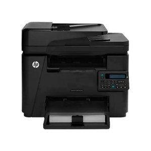Simply Print It Starterkit V/HP LaserJet Pro MFP M225dn color printer (CF484A)