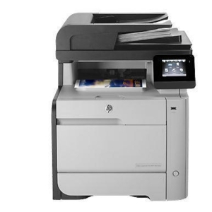 Simply Print It Starterkit V/HP Color LaserJet Pro M476dn color printer (CF386A)