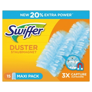 Swiffer Duster refills - box of 15