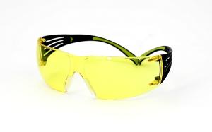 3M secufit SF403AF veiligheidsbril - amber lens