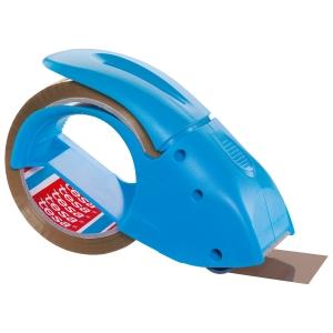 Tesa 51112 packaging tape dispenser blue