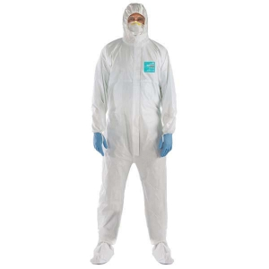 Alphatec 2000 disposable coverall model 111 - Size XXL