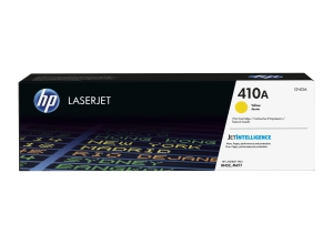 HP CF412A laser cartridge nr.410A yellow [2.300 pages]