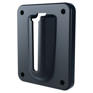 Skipper™ magnetic receiver clip