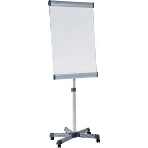 Legamaster Professional Triangle mobiele flipover, 68 x 105 cm