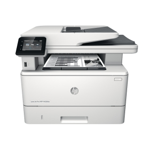 HP Laserjet Pro 400 M426FDN multifunctional mono laser printer