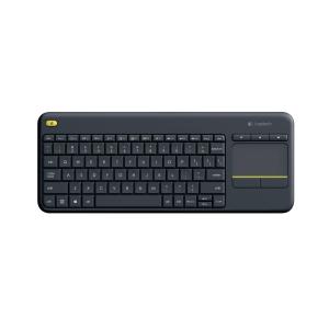 Logitech K400 draadloos toetsenbord met touchpad - Qwerty