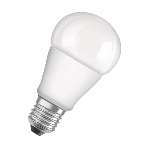 OSRAM Parathom Classic A Advanced LED lamp, E27, 6 W, 470 lumen, mat
