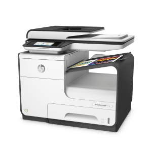 HP PageWide Pro 477DW multifunctional inkjet printer