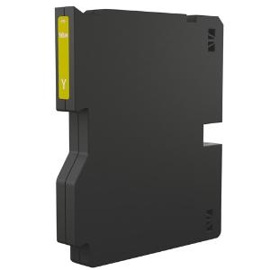 Ricoh 405764 inkt cartridge voor GC-41, geel