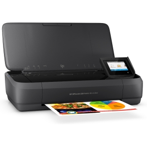 HP CZ992A OfficeJet 250 mobiele all-in-one printer