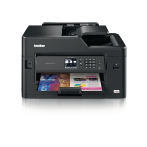 Brother MFC-J5330DW A3+ multifunctioneel printer WiFi/duplex - Nederland
