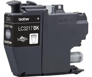 BROTHER LC3217BK INKJET CARTRIDGE BLACK