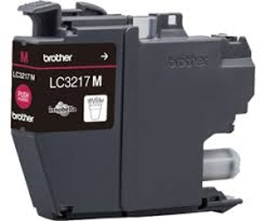 Brother LC3217M inkt cartridge, magenta