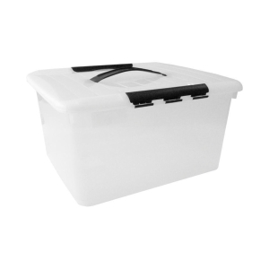 Curver Multiboxx Multi-storage box met deksel 5L