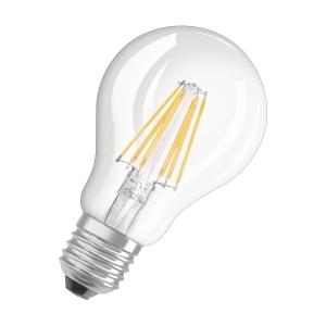 Parathom Retro Classic A LED lamp 7W/827 E27