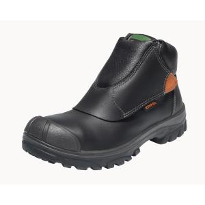 Emma Vulcanus HRO lasschoenen, type S3, SRC, zwart maat 45, per paar
