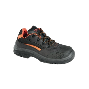 MTS Naval S3 low shoes black - size 45