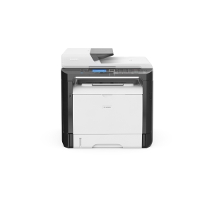 LPS Ricoh SP325SNW monochrome laserprinter