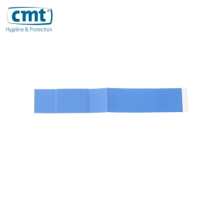 CMT detectable bandage for fingers - 2 x 12cm - bow of 100 pieces