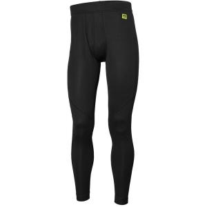 Helly Hansen Lifa thermische onderkleding, broek, zwart, maat S, per stuk