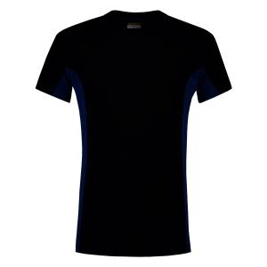 Tricorp TT2000 Bi-color T-shirt navy/koningsblauw - maat 7XL