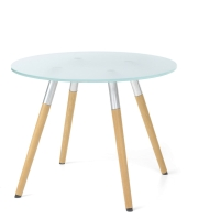 Table basse Bip Bop EOL 60 x 45 cm