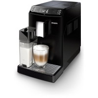 MACHINE A ESPRESSO PHILIPS 3000 SERIES EP3551/00 AVEC POT A LAIT INTEGRE