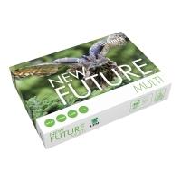 New Future Multi papier blanc A4 80g 2 perf. - ramette de 500 feuilles