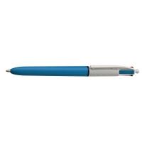 Bic 4 couleurs stylo à bille rétractable moyenne 4 couleurs