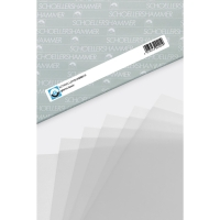 Glama Basic papier pour dessin transparent A3 92g - paquet de 250 feuilles