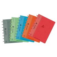 Adoc Linex cahier A5 quadrillé 4x8mm 72 feuilles