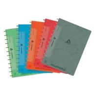 Adoc Linex cahier A4 quadrillé 4x8mm 72 feuilles