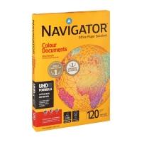 Navigator Colour Documents papier premium A4 120g - ramette de 250 feuilles