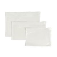 Pochettes Packing List autocollantes 240x165mm non-imprimé - boite de 1000