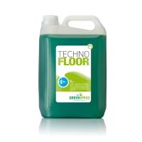 Ecover Techno produit de nettoyage pour sols 5 l