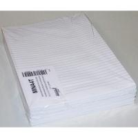 Papier ministre ligné A4 80g - paquet de 240 feuilles