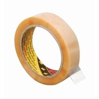 Scotch ruban d emballage adhésif 25mmx66m PVC