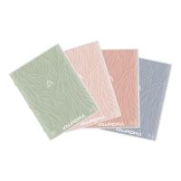 Cahier splendid A4 - 36 feuilles- 10 x 10mm