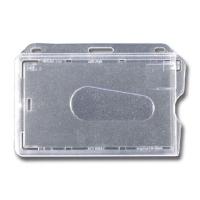 Porte badge avec pince krth-s1 ING - paquet de 5