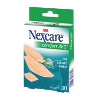 Nexcare N1130A pansements premiers soins - boîte de 30