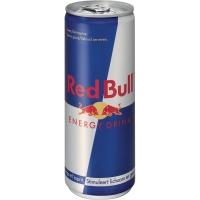 Red Bull 250ml - paquet de 24