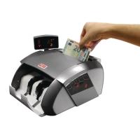 Reskal compteur à billets et détecteur de faux billets