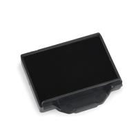 Trodat 6/50 feutre noir 41x24mm pour 5200, 5030 - Paquet de 2